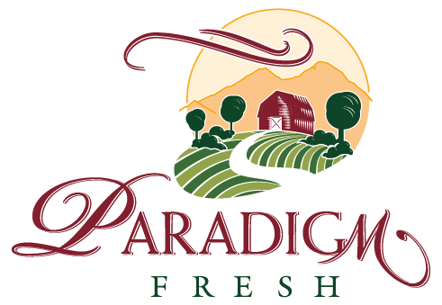 Paradigm Fresh logo
